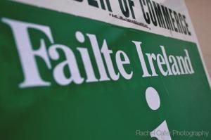 Ireland sign