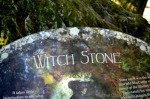 Ireland witches stone Blarney Castle