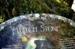 Ireland witches stone Blarney Castle
