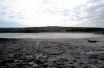 Ireland Aran Islands beach