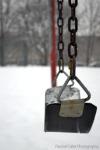 Toronto Empty Swing