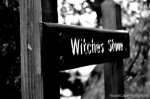 Blarney Castle Witches Stone Ireland