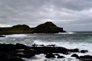 County Antrim Giant's Causeway Ireland
