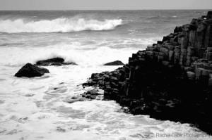 Ireland County Antrim Giant's Causeway