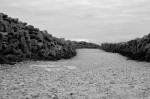Dún Aenghus Aran Islands Stone path Ireland