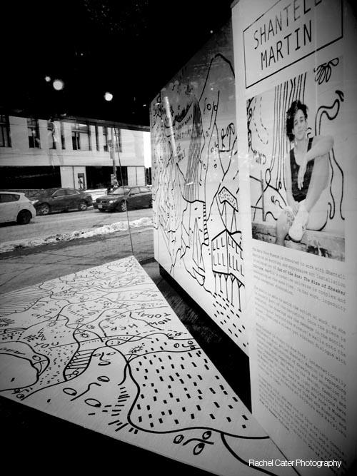 The Bata Shoe Museum Toronto Ontario Canada
