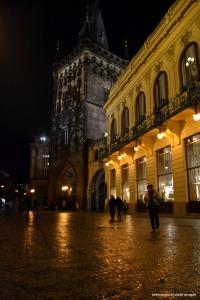 Old Prague Rachel Cater Photography