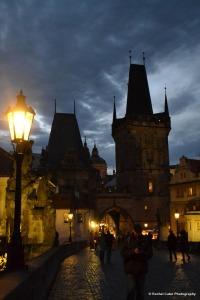 Prague Charles Bridge Rachel Cater Photography
