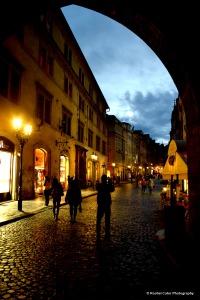 Prague Rachel Cater Photography