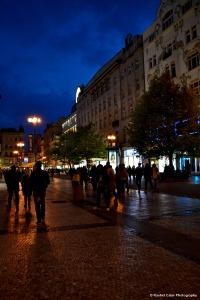 Wandering around Old Prague Rachel Cater Photography