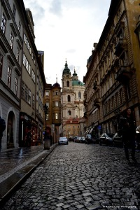 Wandering around Prague Rachel Cater Photography