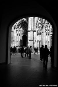 Prague Castle_Rachel Cater Photography