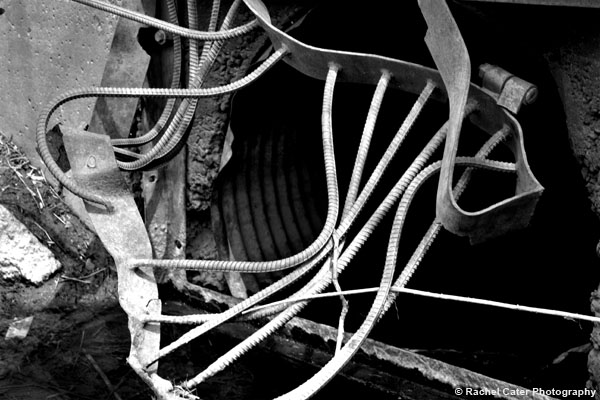 Twisted Metal Rachel Cater Photography