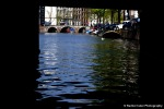 View under a canal Amsterdam Rachel Cater Photography
