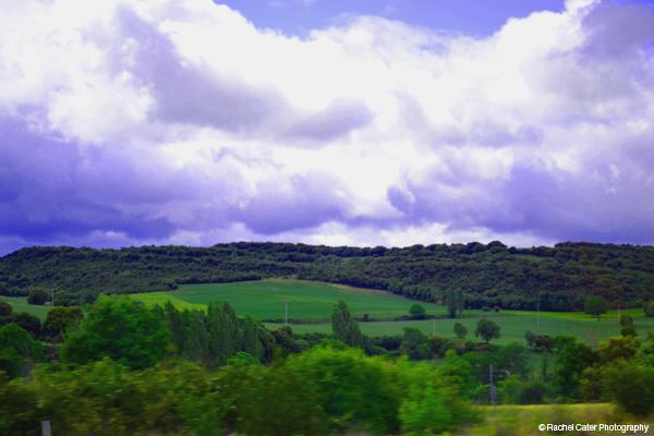 Beautiful Scenery in Spain Rachel Cater Photography