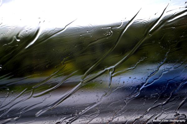 Rain Drops Rachel Cater Photography