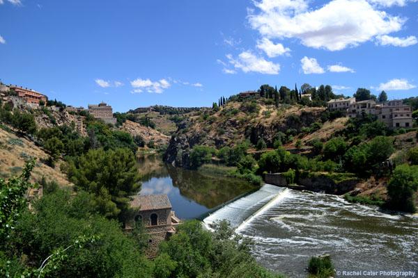 Spain Toledo Rachel Cater Photography