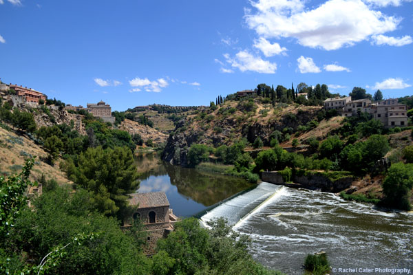 Spain Toledo Rachel Cater Photography