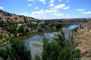 Toledo Spain Rachel Cater Photography