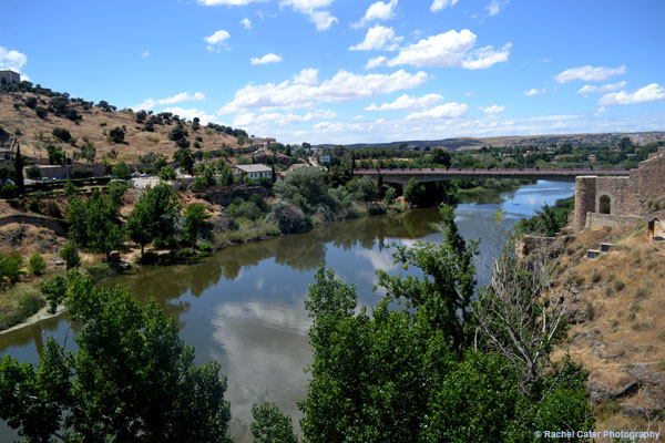 Toledo Spain Rachel Cater Photography