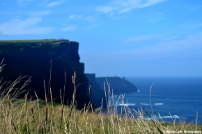 The Cliffs of Moher Ireland Rachel Cater Photography
