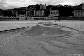 San Sebastian Rachel Cater Photography