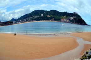 San Sebastian Spain Rachel Cater Photography