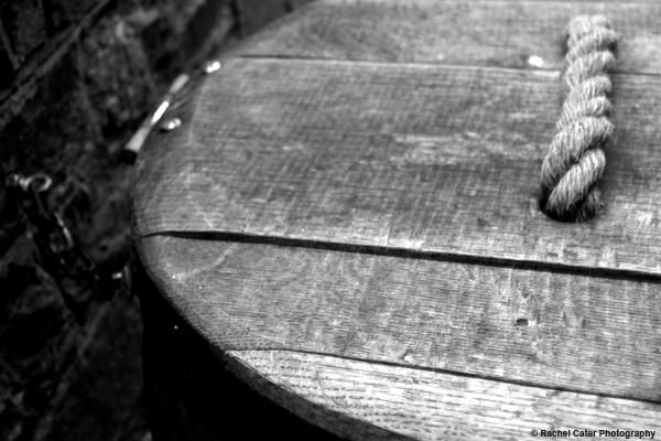Wooden Barrel Rachel Cater Photography
