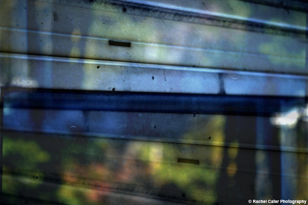 window art Rachel Cater Photography
