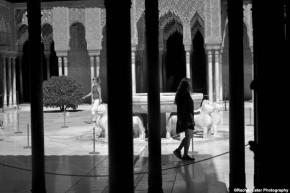 alhambra spain Rachel Cater Photography