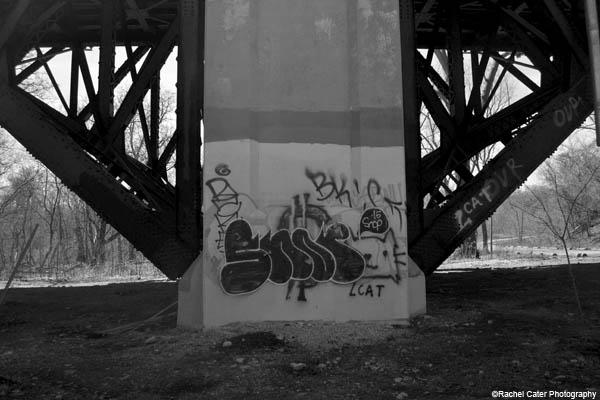 graffiti rachel cater photography