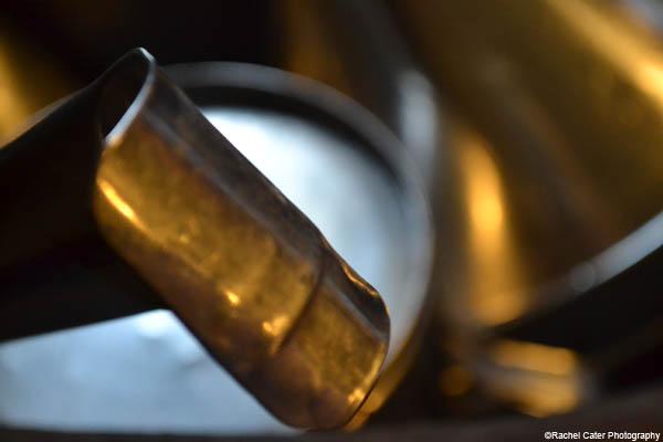 golden metal wine tools rachel cater photography