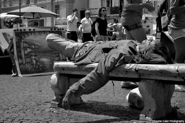 homeless rachel cater photography