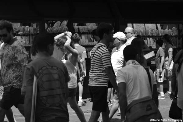 toursits in verona rachel cater photography