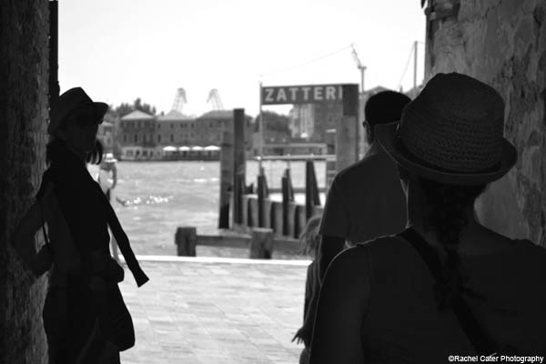 venice silhouettes rachel cater photography
