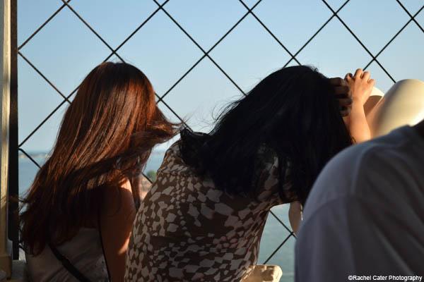 Venice Tourists rachel cater photography