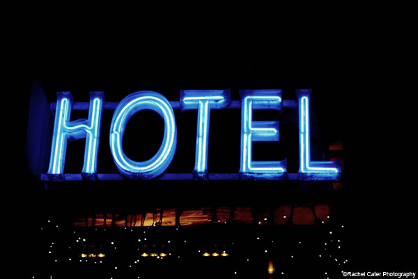 hotel rachel cater photography