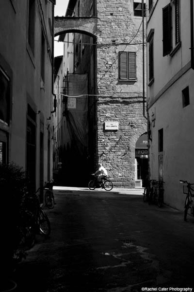 Italian Alley Rachel Cater Photography