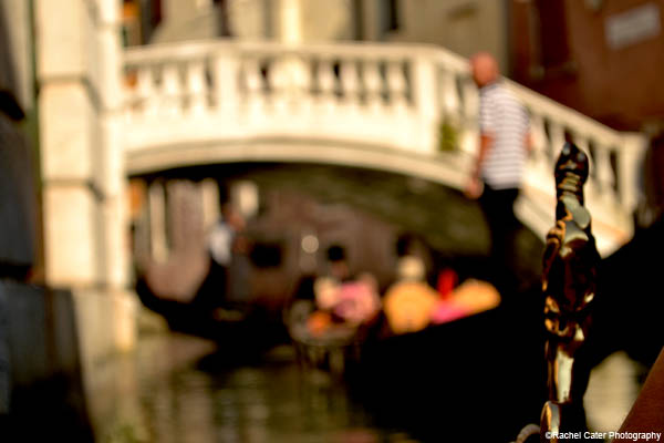 venice from the gondola rachel cater photography