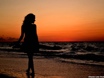 girl-walking-on-the-beach-at-sunset-rachel-cater-photography