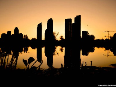 sunset-silhouettes-rachel-cater-photography